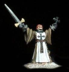 Brotherhood Grand Master, The