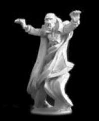 Master Dracula, The