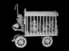 Kinder Nacht Wagon, The