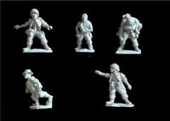 USMC/Army Medivac Set