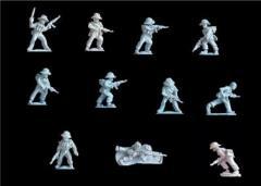 NVA Regular Platoon Pack