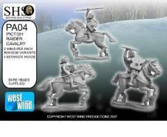 Raider Cavalry