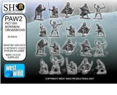 Bowmen/Crossbowmen Warband