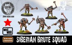 Doomsday - Siberian Brute Squad