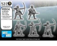 Roman British Archers