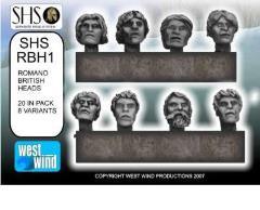 British Heads