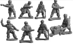 Fallshirmjager w/Panzerfaust