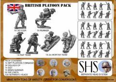 British Platoon
