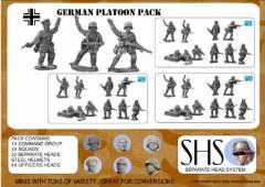 German Platoon
