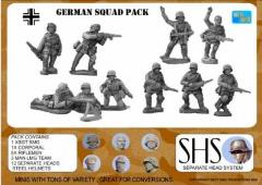 German Infantry Squad