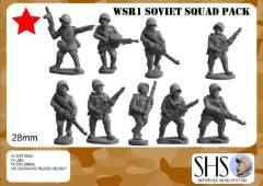 Russian Infantry Squad