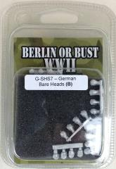 German Bare Heads