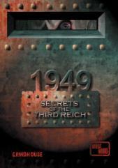 Secrets of the Third Reich 1949