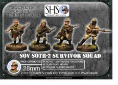 Survivor Squad #2