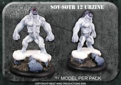 Urzine - Wearbear