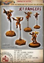Doomsday - Jet Rangers
