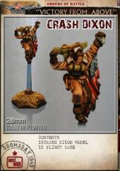 Doomsday - Crash Dixon