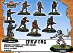 Doomsday - Crow Dog Soldiers