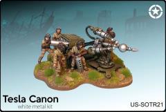 Tesla Cannon
