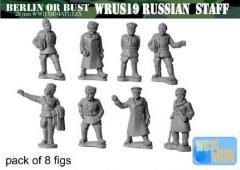 Russian Staff