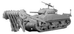 M4A4 Sherman V 'Crab Flail'