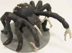 Huge Fiendish Spider #1