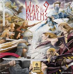 War of the 9 Realms