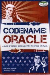 Codename - Oracle