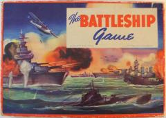 Battleship Game, The