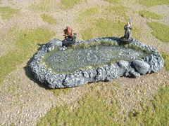 Rocky Pond C
