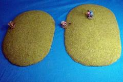 Smooth Oval Hill - Large