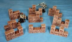 Crate Stack Set