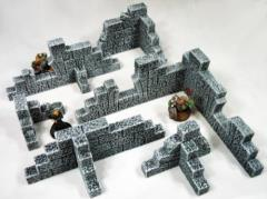 Flex Ruins Set - Cutstone, Granite