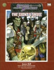 Giant's Skull, The