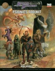 Psionics Toolkit