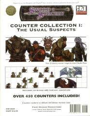 Counter Collection #1 - The Usual Suspects