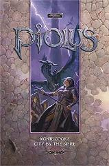 Ptolus (2-Volume Reprint Edition)