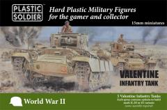 Valentine Infantry Tank