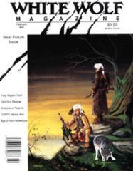 "#30 ""Torg Adventure, Age of Ruin Adventure, Corps"""