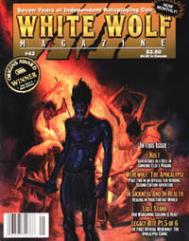 "#43 ""Kult Adventure, Warhammer Battle, Street Fighter"""