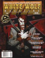 """#46 """"Wraith Adventure, In Nomine, Fuzzy Heroes Adventure"""""""