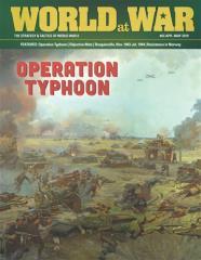 "#65 ""Operation Typhoon, Objective Metz, Bougainville, Nov. 1943-Jul. 1944, Resistance in Norway"""