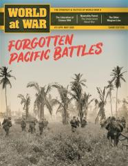 #71 w/Forgotten Pacific Battles