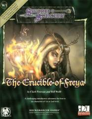 Crucible of Freya, The