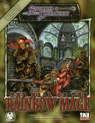 Hall of the Rainbow Mage, The