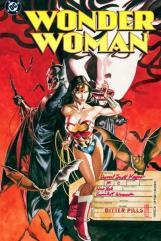 Wonder Woman - Bitter Rivals