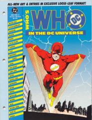 Who's Who in the DC Universe #2
