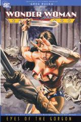 Wonder Woman - Eyes of the Gorgon