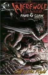 Werewolf - Fang and Claw Vol. 2, Call of the Wyld
