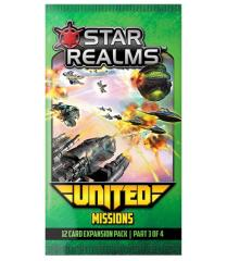 United Expansion - Missions